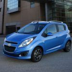Chevrolet Spark 2013 1280x960 wallpaper 05