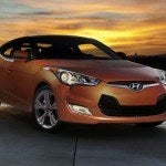 2012 Hyundai Veloster Could Be a Game-Changer