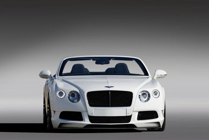 Imperium Automotive Bentley Continental GTC 3
