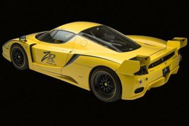 edo Competition Ferrari Enzo Evolution XX