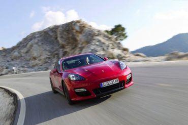 Porsche Panamera GTS 2012 1280x960 wallpaper 15