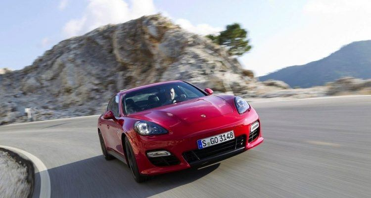 Porsche Panamera GTS 2012 1280x960 wallpaper 15 750x400 - Porsche To Compete With - Mercedes-Benz E-Class?!