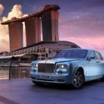 Rolls Royce 102EX Electric Concept 2011 1280x960 wallpaper 01