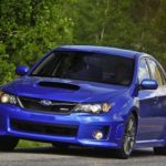 Electric Turbo To Feature On Next-Generation Subaru WRX?