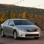 Toyota Camry 2012 1280x960 wallpaper 02