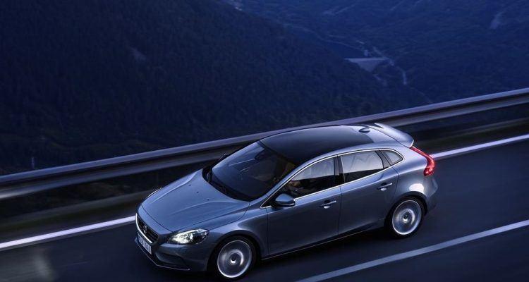 Volvo V40 2013 1280x960 wallpaper 04 750x400 - Volvo V40 Polestar Slated For September Launch