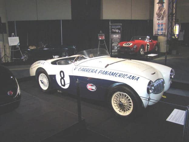 Sports Car Legend Carroll Shelby Remembered 17