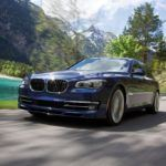 BMW Releases Updated 2013 Alpina B7