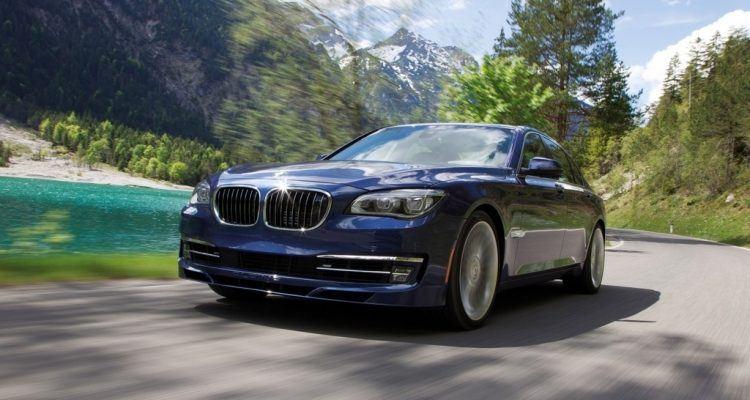 01 2013 bmw alpina b7 750x400 - BMW Releases Updated 2013 Alpina B7