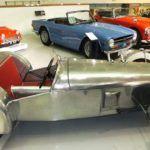 1953 Lotus Mark VI
