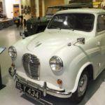 1955 Austin A30 Seven