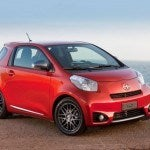 2012 Scion iQ Review – It Feels Bigger Than It Looks