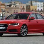 Audi A6 2012 1280x960 wallpaper 03