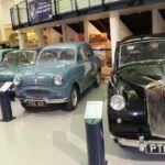 Austin Mini Triumph Morris