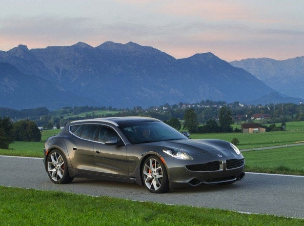 Fisker Surf 2013 1280x960 wallpaper 02