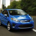 Ford Fiesta 2011 1280x960 wallpaper 03