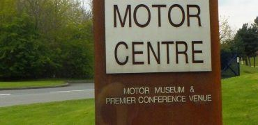 Heritage Motor Centre1 370x180 - My Visit to the Heritage Motor Museum in Gaydon, UK