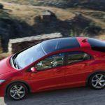 Honda Civic EU Version 2012 1280x960 wallpaper 15