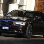 Lancia Thema 2012 1280x960 wallpaper 14