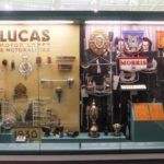 Lucas Morris display