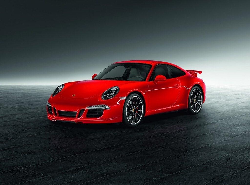 Porsche PowerKit 4