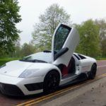 Prindiville Lamborghini Murcielago