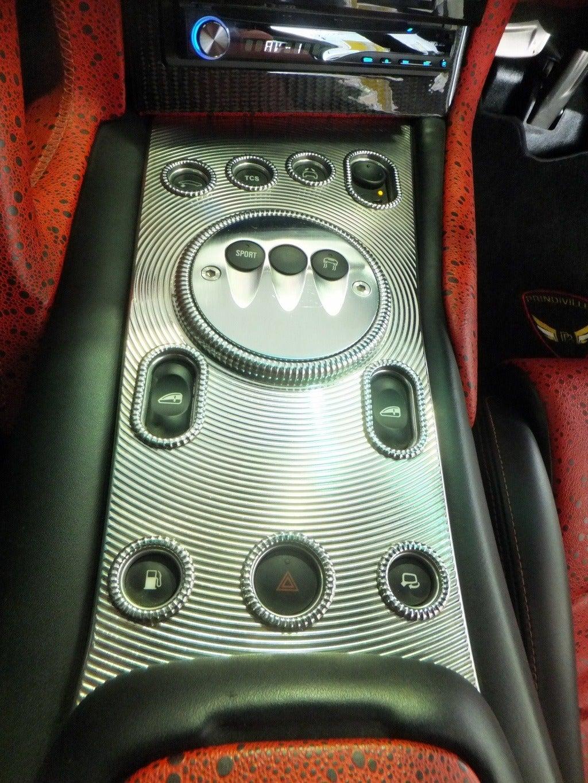 Prindiville Lamborghini Murcielago 16