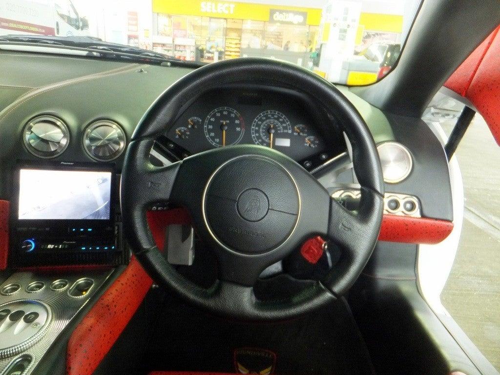 Prindiville Lamborghini Murcielago 17