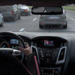 Ford Unveils Two Future Automated Driving Technologies