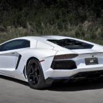Underground Racing Lamborghini Aventador TT 2
