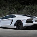 Underground Racing Lamborghini Aventador TT 4