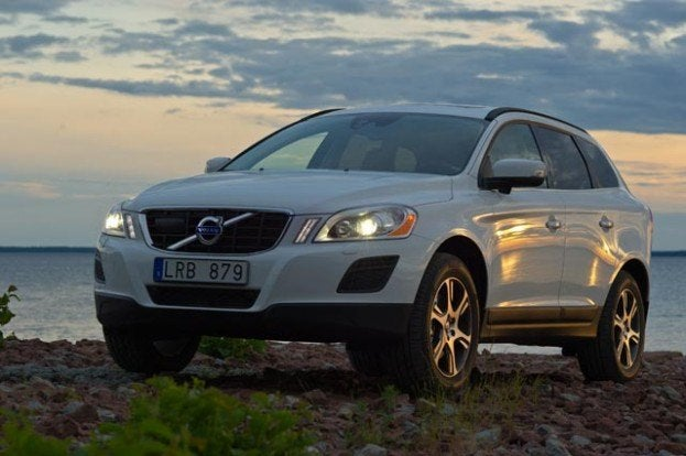Polestar Cranks Up the HP On the 2012 Volvo XC60 R-Design 1