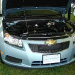 No Longer Cruzing? Chevrolet's 2012 Vehicle Recall List Grows