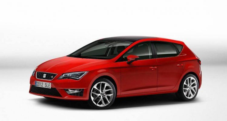 022013seatleon 750x400 - 2013 Seat Leon Impresses, You Can't Have It