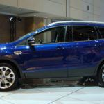 Just Days After Showroom Release, Ford Recalls 2013 Escape