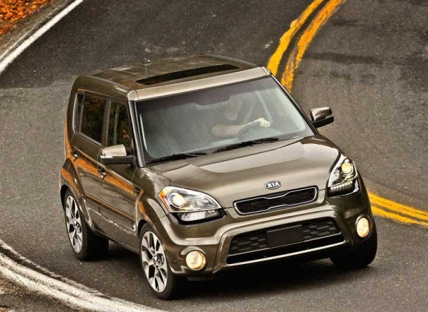 2012 kia soul review. Black Bedroom Furniture Sets. Home Design Ideas
