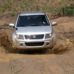 2012 Suzuki Grand Vitara Review – Ultimate Adventure Edition