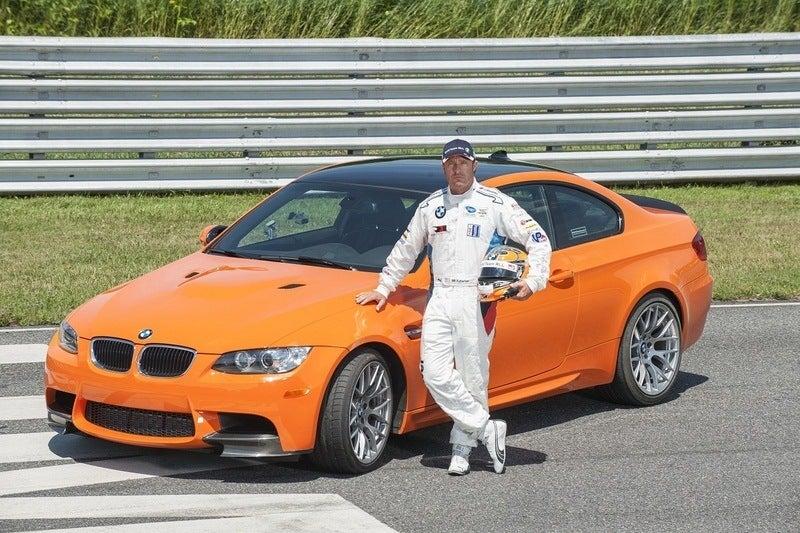2013 BMW M3 Coupe Lime Rock Park Edition 12