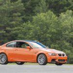 2013 BMW M3 Coupe Lime Rock Park Edition 2