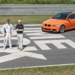 2013 BMW M3 Coupe Lime Rock Park Edition (8)