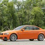 2013 BMW M3 Coupe Lime Rock Park Edition 9