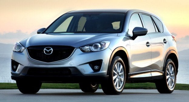 2013 mazda cx 5 grand touring awd review. Black Bedroom Furniture Sets. Home Design Ideas