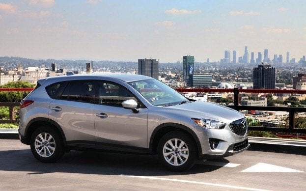 2013 mazda cx-5 grand touring awd review