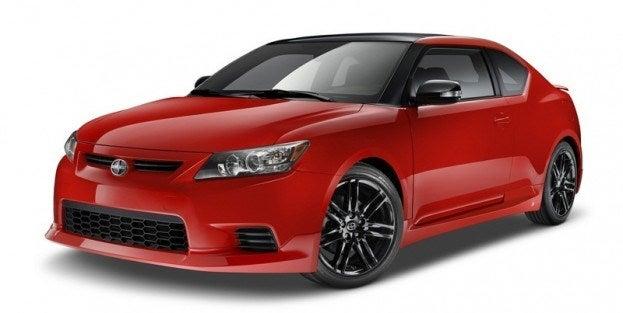 2013 Scion tC RS 8.0