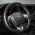2013 Scion tC RS8 interior