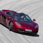 McLaren 12C Spider 13