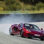 McLaren 12C Spider 2