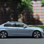 bmw activehybrid 3 25