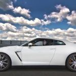 Hold On Tight: Nissan's GT-R Takes a Lap at Monticello, NY