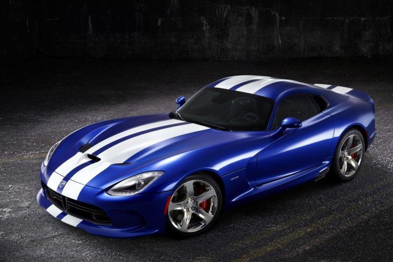 01 2013 srt viper gts launch edition
